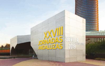 Sevilla acogerá las XXVIII Jornadas Andaluzas para Administradores de Fincas el 4 y 5 de octubre
