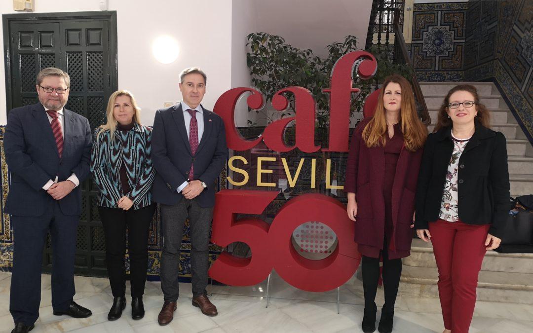 Susana Serrano apuesta por la accesibilidad y la mediación en las comunidades de vecinos en colaboración con los administradores de fincas